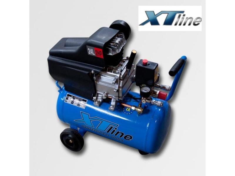 Xtline XT1002 Kompresor 1,5KW 24L